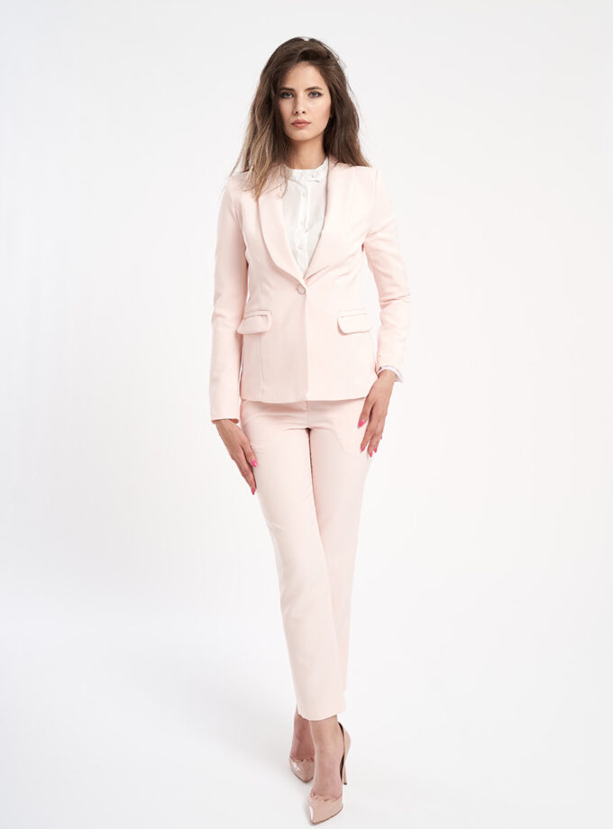costum dama roz